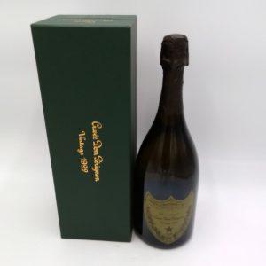 1992 Cuveé Dom Pérignon Vintage Champagne Moet et Chandon